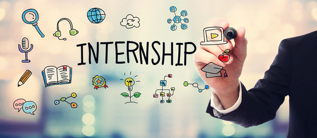 """Benefits from internship abroad"" by Neriman Çanakcı"